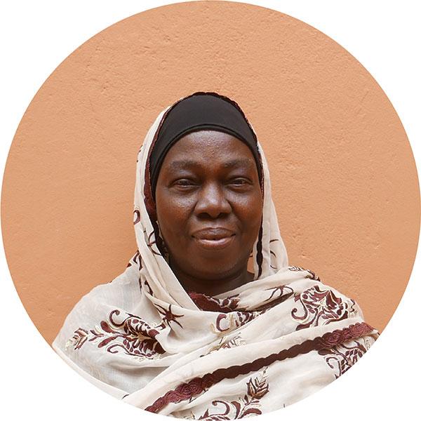 Mberry Niaye Diouf -