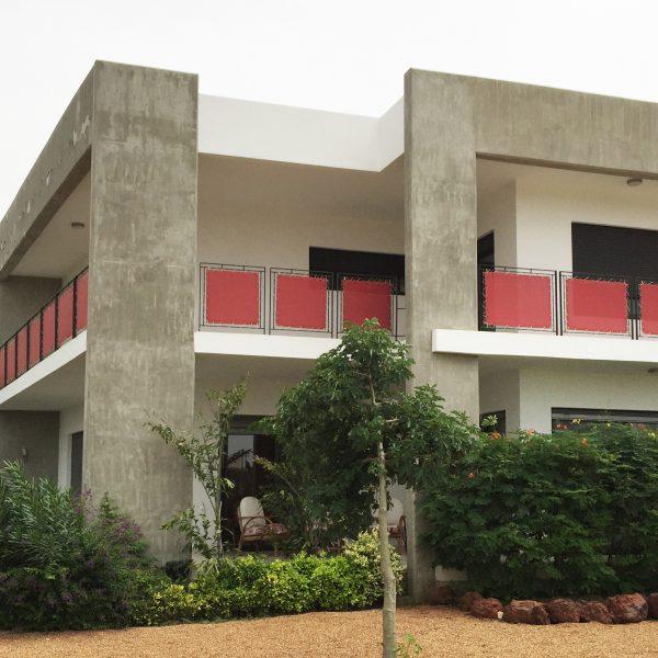 Villa Mm -