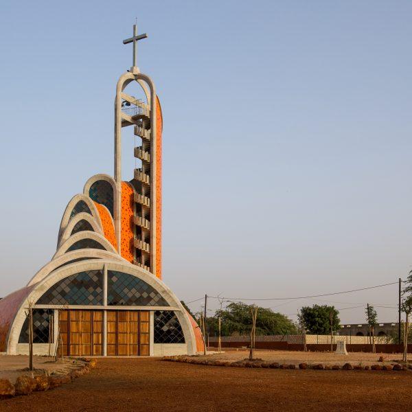 Eglise de l'Epiphanie -