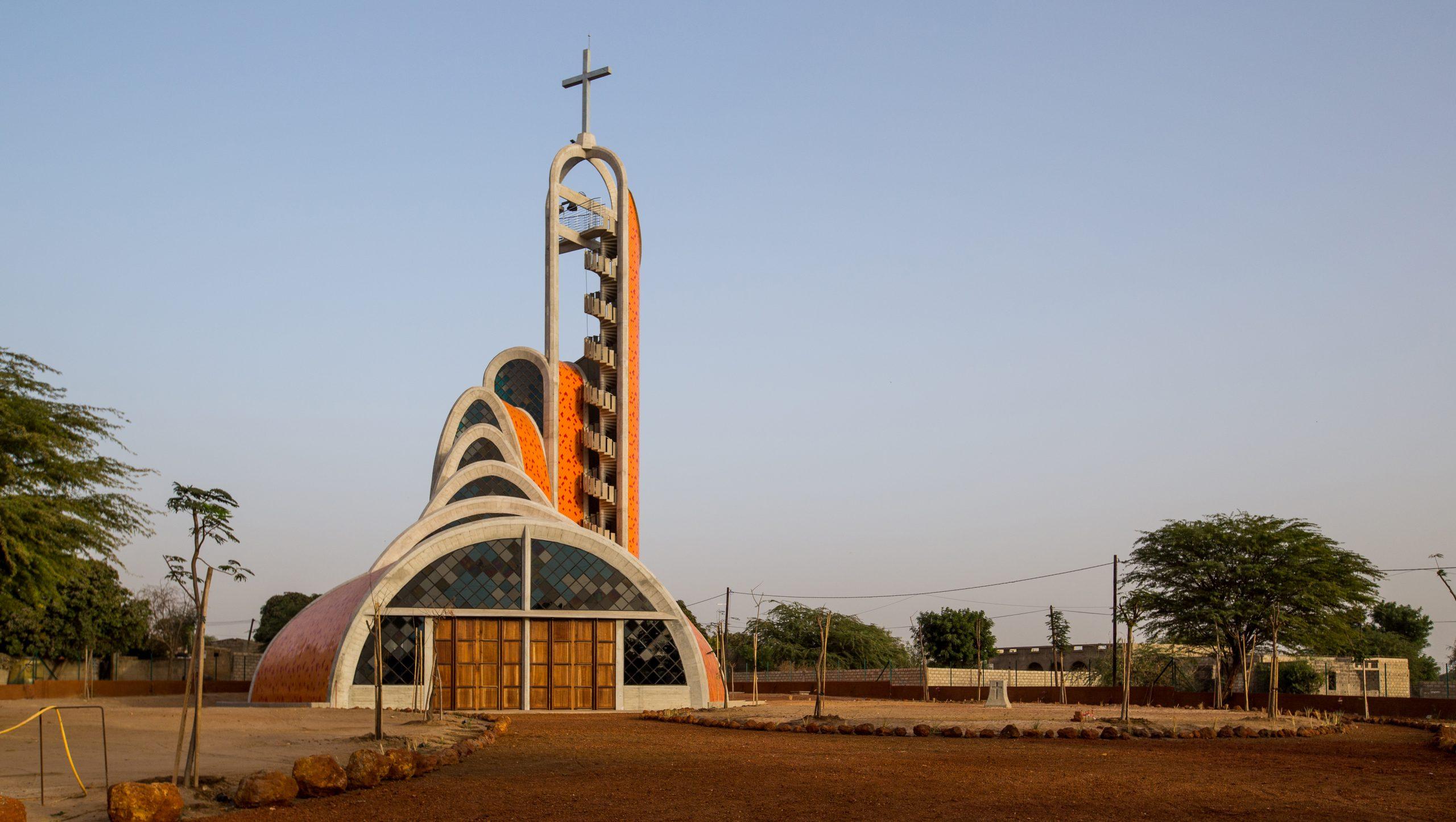 Eglise de l'Epiphanie