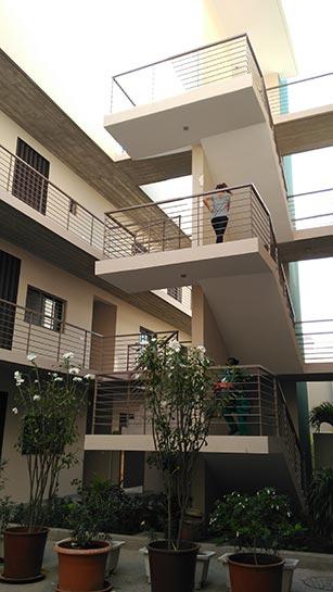 Immeuble Al -