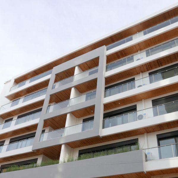 Immeuble Sunuker -