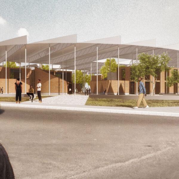 Campus Circulaire Citadin -